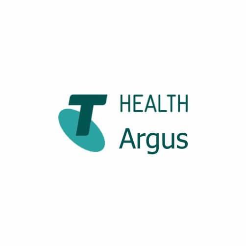 argus health logo